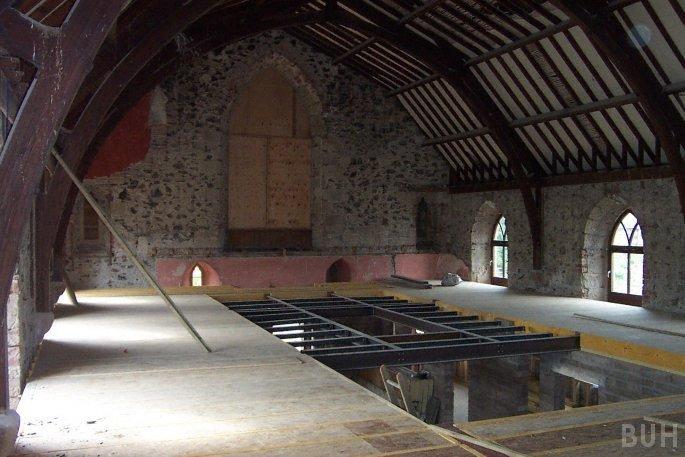 borders underfloor heating supply underfloor heating for church